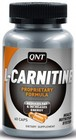 L-КАРНИТИН QNT L-CARNITINE капсулы 500мг, 60шт. - Яр